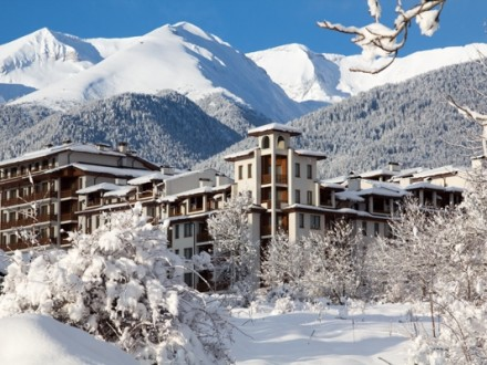 bansko hotel Mountain Dream